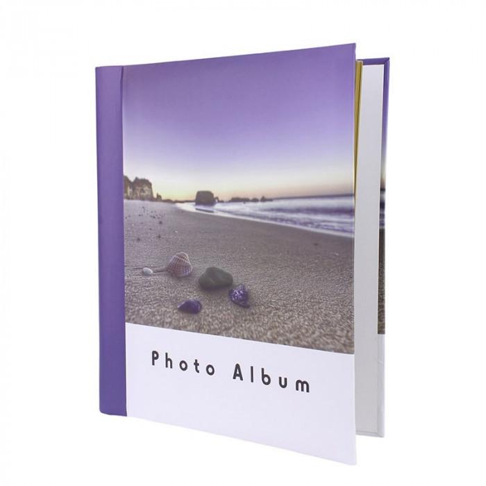 Album foto Ocean Breeze Summer, 40 pagini autoadezive, 22.5x28 cm foto mare