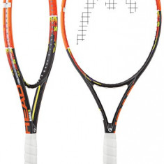 Graphene Radical S 2014 Racheta tenis de camp Head test 2