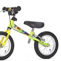 Bicicleta fara pedale Čtyřlístek Bobík - Bicicleta copii