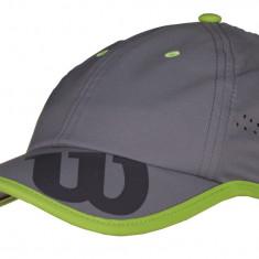 Baseball Hat 2017 Cap gri Wilson