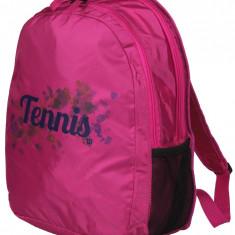 Match JR Backpack 2016 Rucsac junior pink - Geanta tenis Wilson