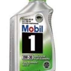 Ulei motor Total MOBIL FUEL ECONOMY 5W30 1L
