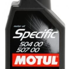 Ulei motor Motul SPECIFIC VW 504 00 507 00 1L