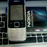 Vand Nokia 2730 in stare f buna de functionare, in cutie-ca NOU !! - Telefon Nokia, Alb, Nu se aplica, Neblocat, Fara procesor