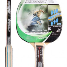 Waldner 400 Paleta tenis de masa