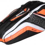 Team Line x6 2017 Racket Bag rosu, Babolat