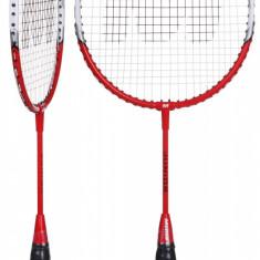 Junior Set 2pcs Racheta badminton