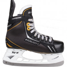 Patine Supreme One. 6 Junior Patine gheata, latime D marimea 5