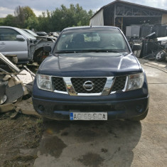 Dezmembrez Nissan Navara Pathfinder 2.5 diesel - Dezmembrari