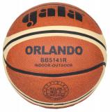 Orlando Minge baschet n. 7, Gala Sports