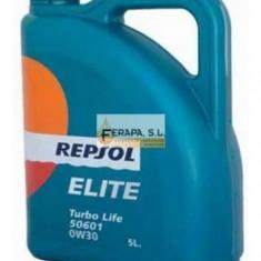 Ulei motor Castrol REPSOL Elite Turbo Life 50601 0W30 5L