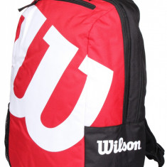 Match II Backpack 2016 Geanta sport - Geanta tenis Wilson