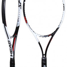 Touch Speed PRO 2017 Racheta tenis de camp Head L3