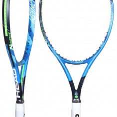 Graphene Touch Instinct ADAPTIVE 2017 tennis racket L4 - Racheta tenis de camp Head