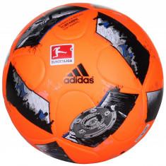 DFL Top Training Winter Minge fotbal Adidas n. 5, Marime: 5