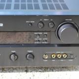 Amplificator Yamaha RX-V 630 RDS - Amplificator audio Yamaha, 81-120W