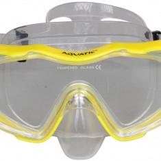 Galeo Ochelari scafandru galben - Snorkeling
