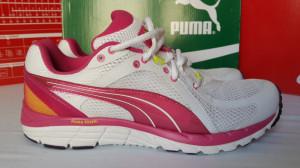 39_adidasi originali sport femei Puma_panza_alb_talpa FAAS_running_de alergare
