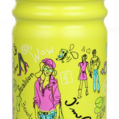 Bidon Cool verde deschis 750 ml