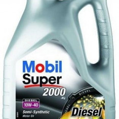 Ulei motor Mobil 1 MOBIL SUPER 2000 X1 10W40 4L