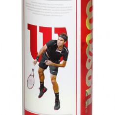 Tour Red Clay Mingi tenis de camp 4 buc - Minge tenis de camp