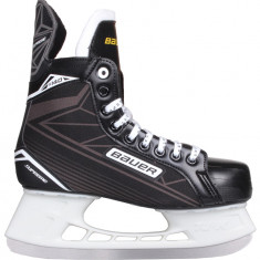 Patine Supreme S140 JR patine gheata junior, latime R marimea 4 - Patine Hochei