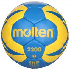 H2X2200 Handball Ball n. 2 - Minge handbal Molten