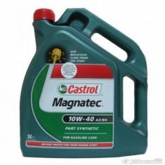 Ulei motor CASTROL MAGNATEC A3/B4 10W40 5L
