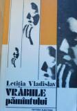 Vrabiile pamantului de Letitia Vladislav