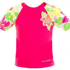 Flower Tricouri cu protectie UV marimea 8