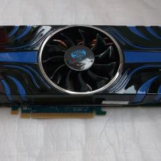 Placa video Sapphire Radeon HD5850 Toxic 1GB DDR5 256-bit - Placa video PC Sapphire, PCI Express, Ati