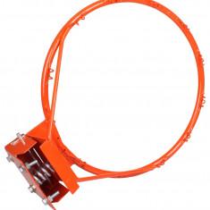 Inel cos baschet Universal Diametru 45cm, 18mm grosime, cu arc - Panou baschet