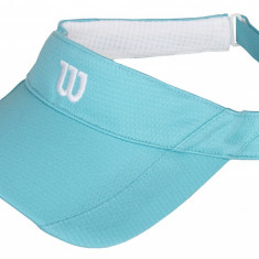 Rush Knit Visor Ultralight 2017 gri inchis Wilson
