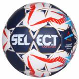 Minge Select HB Ultimate Champions League 2017 minge handball albastru-rosu n. 3