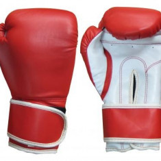 Special Manusi box rosu-alb 16 oz