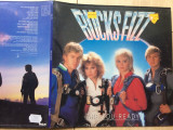 Bucks Fizz Are You Ready album disc vinyl lp muzica pop rock 1982 RCA germany