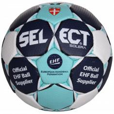 HB Solera Minge handbal albastru-albastru n. 3