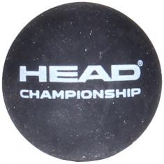 Championship Minge Squash 2 locuri galbene 1 buc