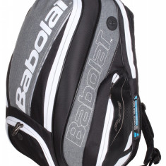 Pure Line Backpack 2017 Sports Bag gri - Geanta tenis Babolat