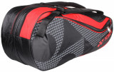 BAG 8729 EX 2017 Racket Bag negru-rosu, Yonex