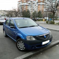 Dacia Logan 1.4 benzina 96000 km, An Fabricatie: 2006, 1400 cmc