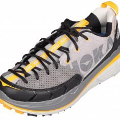 Tor LTR Low Mens Runnig Shoes gri-galben UK 8 - Incaltaminte outdoor