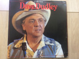 Dave Dudley ‎Collection disc vinyl lp muzica country folk pop made vest germany, VINIL