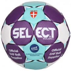 HB Solera Minge handbal violet-verde n. 3