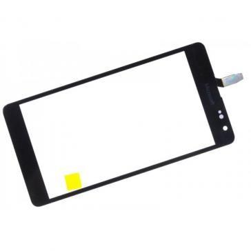 Touchscreen Microsoft Lumia 535 TC2S1973FPC-A1E Original Negru