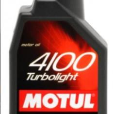 Ulei motor Motul 4100 TL 10W40 1L