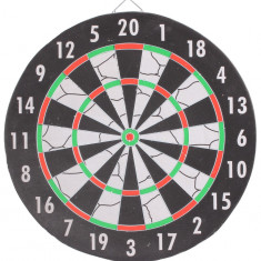 Placa darts Flock 45 cm - Dartboard