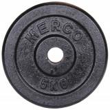 Disc gantera Metal, 31mm 2 kg