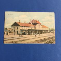 Buzau - Gara