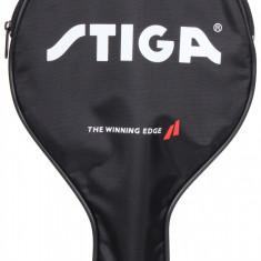 Stiga Husa paleta tenis de masa negru - Husa tenis